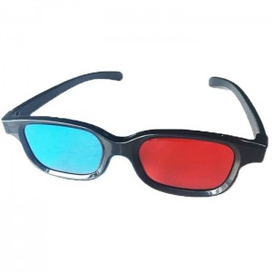 משקפי תלת מימד 3D
