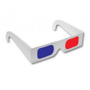משקפי תלת מימד